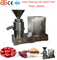 Automatic Stainless Steel Hot Sale Grinding Making Date Paste Machine