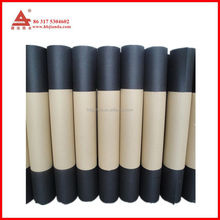 ASTM building materials bitumen decorative roofing felt for roofing