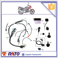 Best price Chinese motorcycle electric parts for ITALIKA FT180