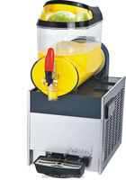 New automatic commercial slush machine with high quality