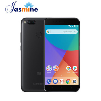 Global Version Xiaomi Mi A1 Smartphone Snapdragon 625 4GB 64GB Mobile Phone