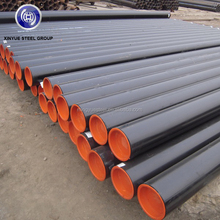 API seamless steel pipe used for petroleum pipeline,API oil pipes/tubes mill factpry prices