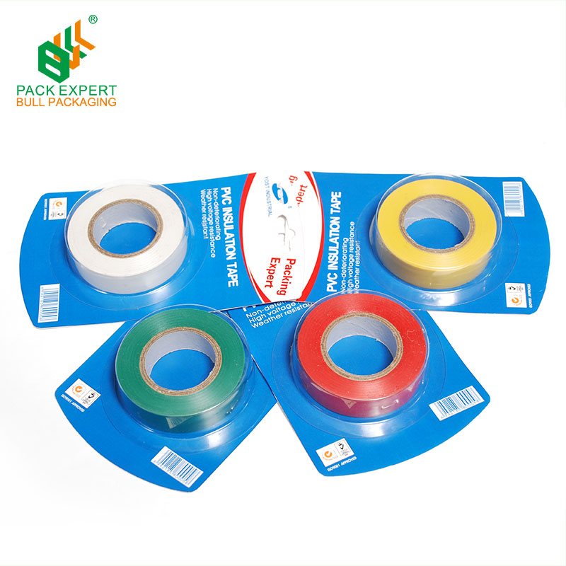 2017 direct sale non-deteriorating PVC high voltage resistance electronic insulation tape