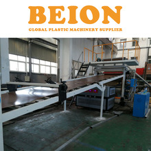 Cheap price Pvc ceiling panel extruding machine