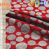 home textile dot design chenille yarn dyed fabric for Morris chair