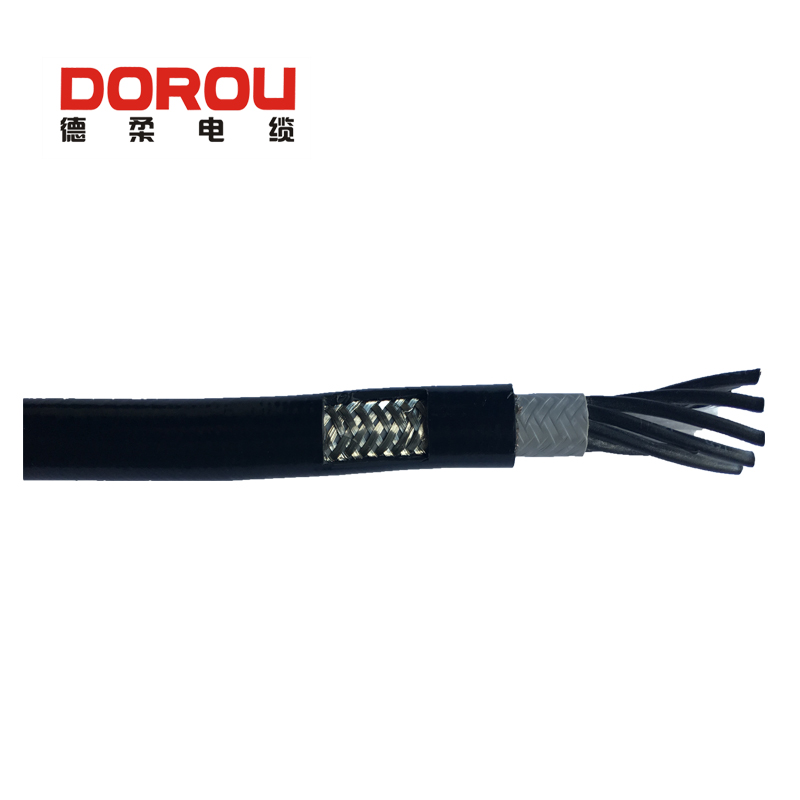 New special Professional construction control cable