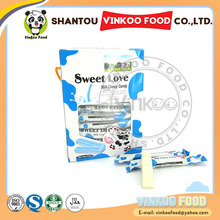 hot selling sweet australia milk chews soft candy