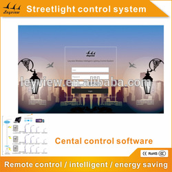 Leading Manufacturing Experience zigbee street light control