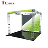 TourGo Hot sale Outdoor Aluminum Trade Show Display Booth / Exhibition Booth System / Exhibition Booth Display