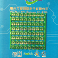 Qualified FR4 electronic toy circuit board, OEM pcb manufacturer
