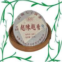 Slim your own brand energy drink exercises to reduce belly fat Pu'Er Tea