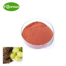 Pure 95%OPC Grape Seed Extract Powder Capsule