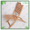 high quality hot sale fashionable Home Furniture bamboo outdoor Living Room Chairs