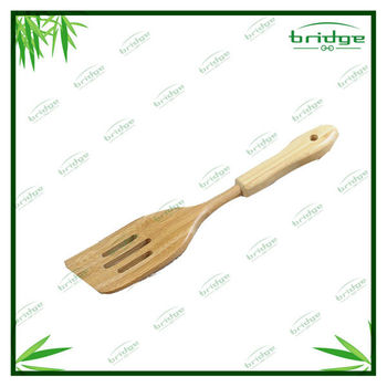 Natural bamboo kitchen antique utensil