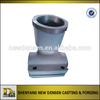 High quality Truck Trunnion