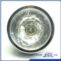 SCL-2013011602 MAX100 Headlight Lamp Motorcycle for motorcycle parts