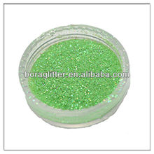 Heat-resistant Photoluminescent pigment glowing powder