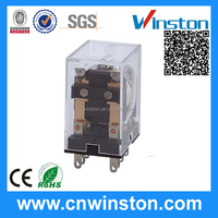 MY2 Series General-purpose 8Pins Industrial Electromagnetic Relay with CE