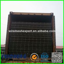 Concrete Reinforce Wire Mesh Welded Mesh
