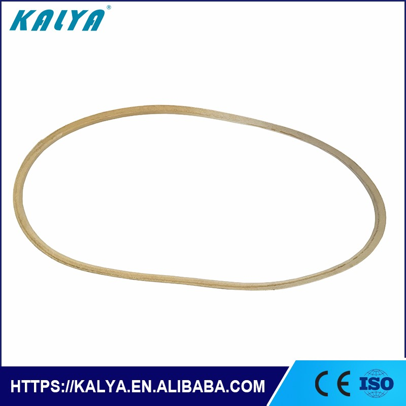 KLY700 super high speed overlock industrial sewing machine parts belt