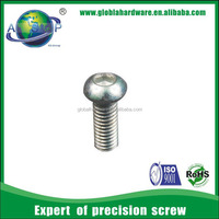 best selling button head beveled screw