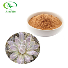 100% Pure Natural Snow Lotus Herb Extract Powder / Saussurea Involucrata Extract / Snow Lotus P.E.