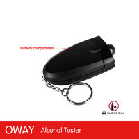 Factory price drive safety digital alcohol tester