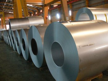 PRIME 55% ALUZINC ALOYY COATED SHEET IN COIL