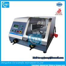 Laboratory High Precision Sample Cutting Machine/Metallographic Sample Saw