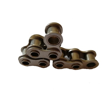 C2050/C2052 HP  Stainless Steel Hollow Pin Chain for industry use