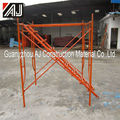 Good price hot sale steel scaffolding indonesia