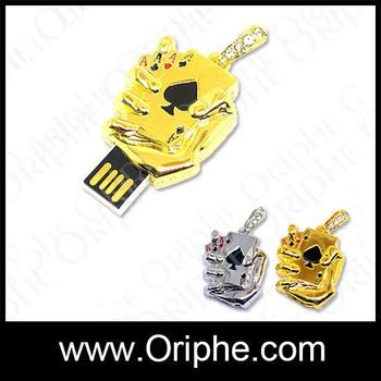 Local products,metal cheap usb 2g flash drive from Oriphe