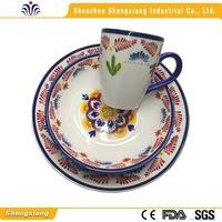 2016 best selling new design dinner set dinnerware, dinner set ceramic