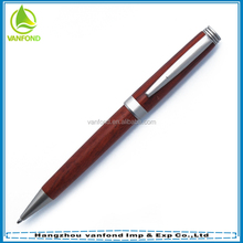 Pen manufacturers direct sale high quality wooden fountain pen for promotion