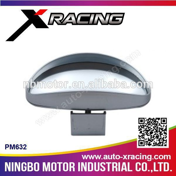 Xracing-PM632 car rearview mirror mp5,car mirror protector,auto side mirror for toyota hilux vigo