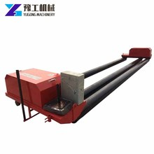 YG Road pavel concrete floor leveling machine