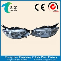 Head lamp/headlight for peugeot 301 HL30-11