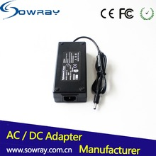 AC DC Adapter Power Supply 12V 8A LCD / LED Power For LCD AC Adapter