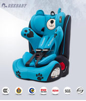 sports baby car seats Group1+2+3in China.ECE-R44/04 CCC SGS ,OEM