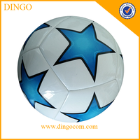 Customized Logo Promotion Logo PVC PU Soccer Ball