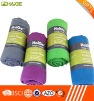 High quality promotional cheap square printed oem microfiber hand towel
