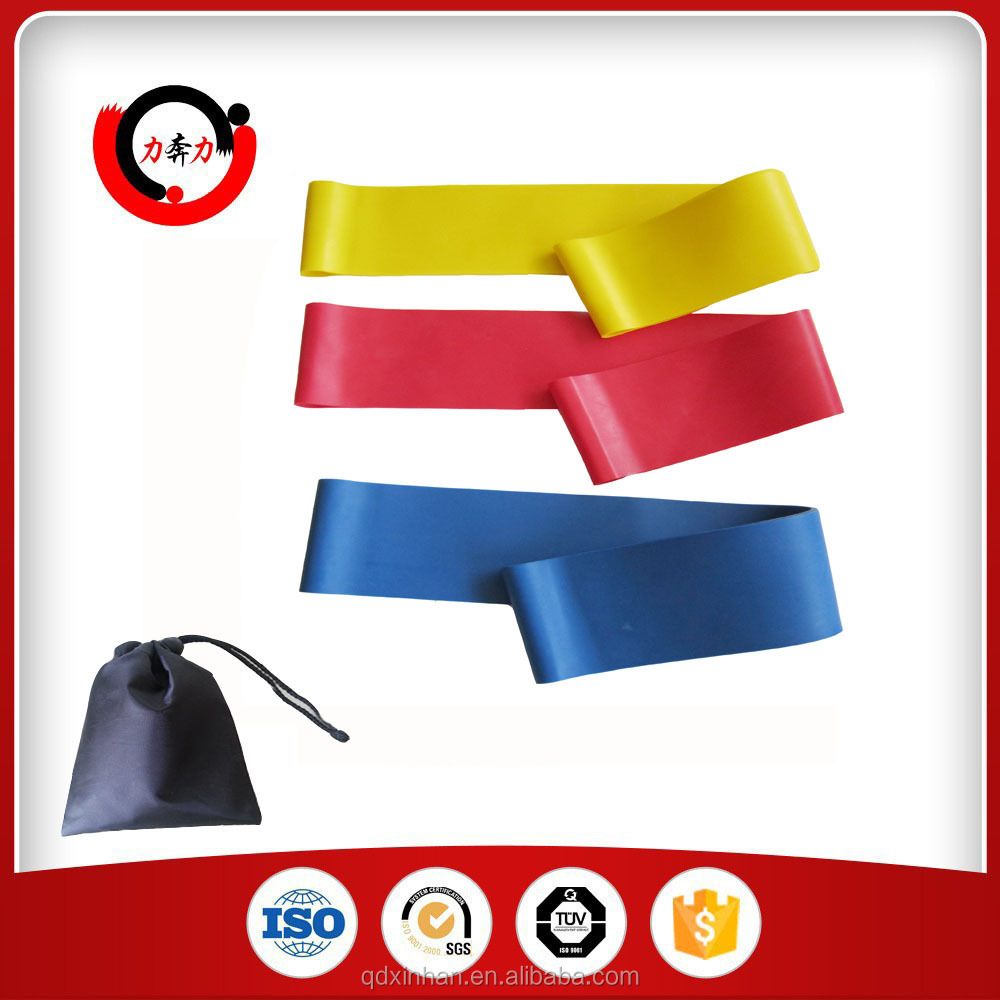 Natural Latex Rubber Sheet And Yoga Elastic Band Buy