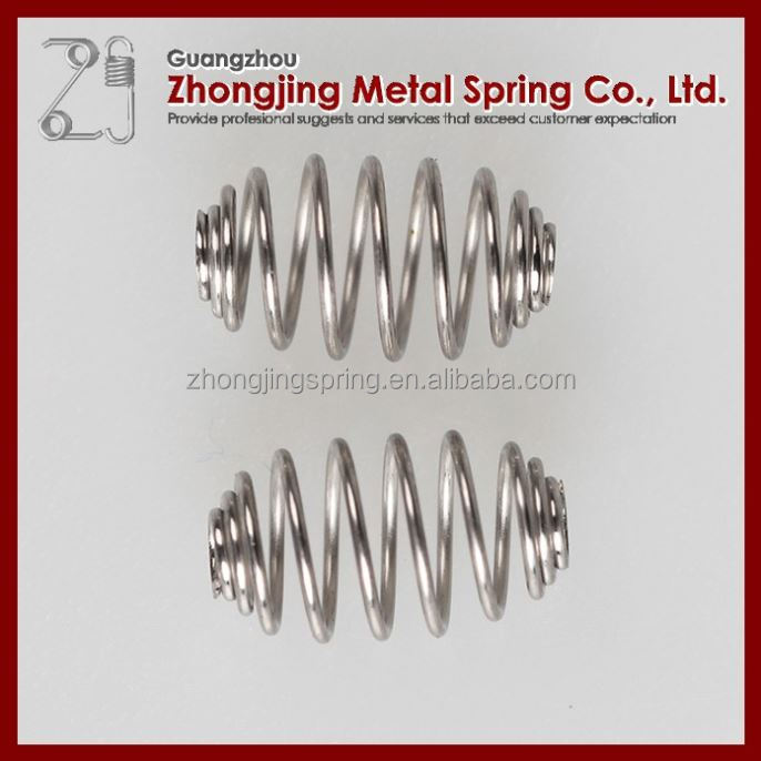 Customized Pocket Coil Springs For Sofa