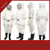 2014 new product White Bee Keeper Tool Good Quality Beekeeper Suits Jacket