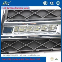 OEM Led Daylight Auto Serviceable Car Accessory 12v Led Daytime Running Light For Benzz GLK Class 2008-2012
