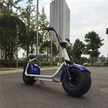 2018 popular et scooter taizhou scooter parts citycoco electric scooter with 2 wheel