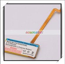 Wholesale! 30GB 580mah For IPod Video Battery -I1206