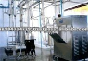 FRESH Milk Processing Line MACHINE
