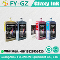Galaxy DX5-ECO ink for Galaxy UD-1812LA/UD-2512LA/UD-3212LC eco solvent printer
