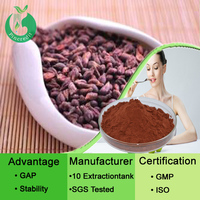 Pure proanthocyanidin grape seed extract grape seed